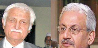 Opposition leader recommends Rabbani, Babar for caretaker PM
