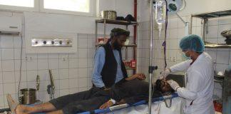 Over 2,000 civilians casualties in Afghanistan in first quarter of 2018: UN