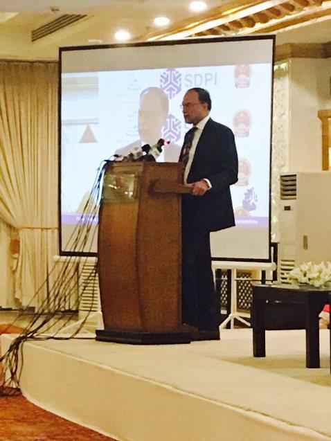 CPEC, symbol of global identity of Pakistan: Ahsan