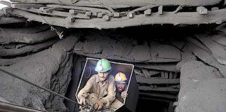 Two laborers killed in Dara Adam Khel coalmine collapse