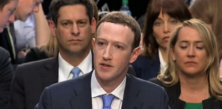 Facebook fake accounts can influence elections in Pakistan: Zuckerberg