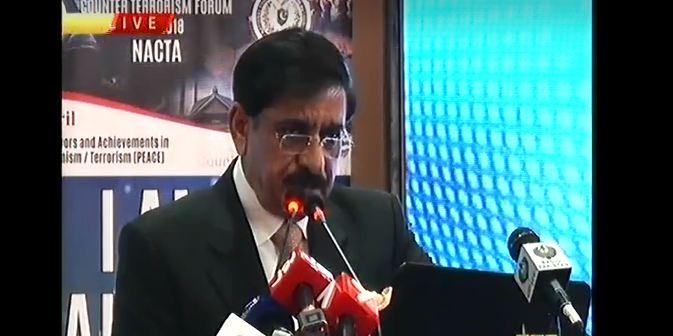Pakistan wants durable peace in Afghanistan: Janjua