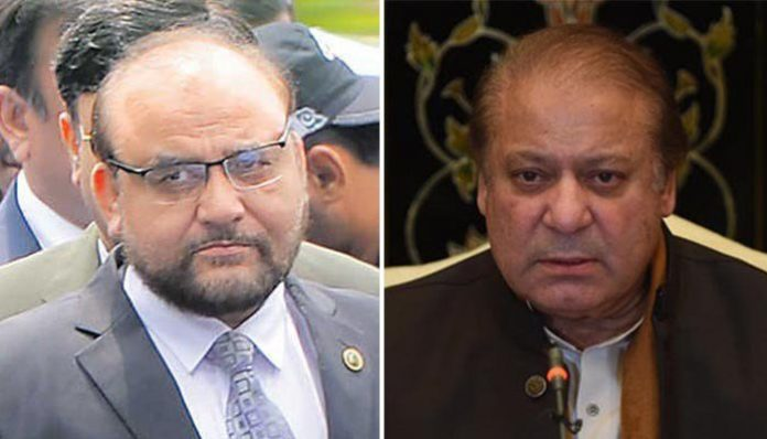 Wajid Zia records statement in Al-Azizia reference against Sharif family