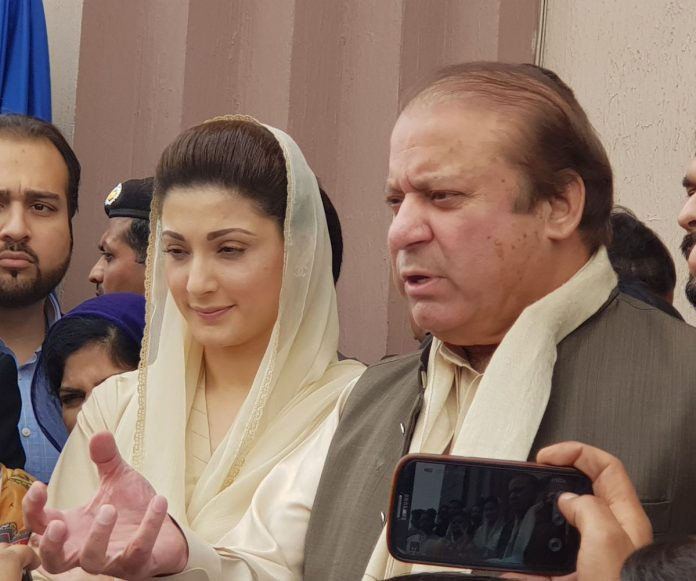Pre-poll rigging underway to manipulate elections outcome: Nawaz