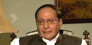 Musharraf's sentence causes pain to every soldier of Pak Army: Shujaat