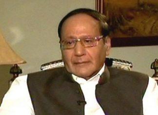 Pervaiz Elahi helped resolve JUI-F dharna crisis: Chaudhry Shujaat