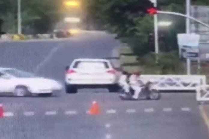 US diplomat on black list for killing motorcyclist in Islamabad