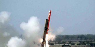 Pakistan successfully test-fires Babur Cruise Missile: ISPR