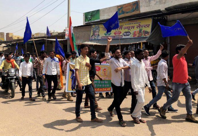 No jobs, no vote: Indian town warns Modi ahead of 2019 polls