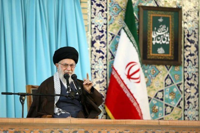 Iran warns of'unpleasant' response if U.S. drops nuclear deal: TV