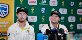 Smith and Bancroft say they won't be challenging bans