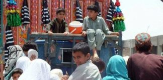 Repatriation of Upper Orakzai's Mamuzai tribe begins