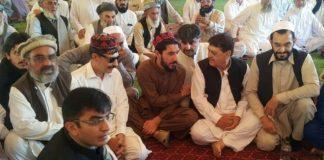 Jirga asks govt to allow PTM holding rally in Karachi