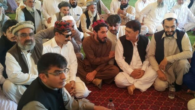 Jirga asks govt to allow PTM holding rally in Karachi