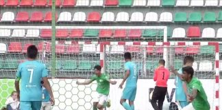 Uzbekistan beat Pakistan in final of Street Child Football World Cup