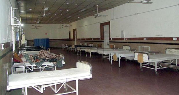Balochistan govt allocats Rs19.4 billion for health sector