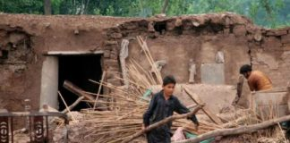 16 died in FATA, Khyber Pakhtunkhwa due to heavy rains