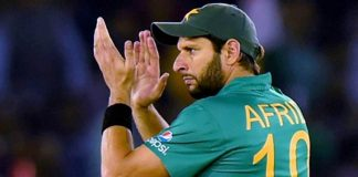Shahid Afridi to captain ICC XI as Morgan's replacement