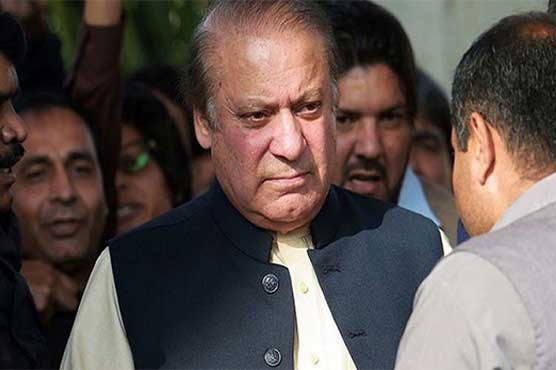 LHC approves Nawaz Sharif's bail plea on medical grounds