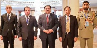 Pakistan believes in peaceful resolution of all issues: Khurram