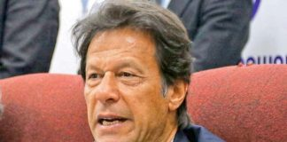Tribunal serves notices on ECP, RO over Imran Khan's petition