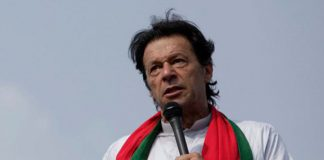 Pakistan is indebted due to rulers' corrupt practices: Imran Khan