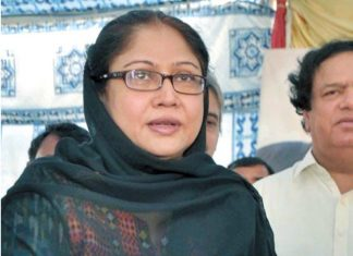 Faryal Talpur gets bail in fake bank accounts case