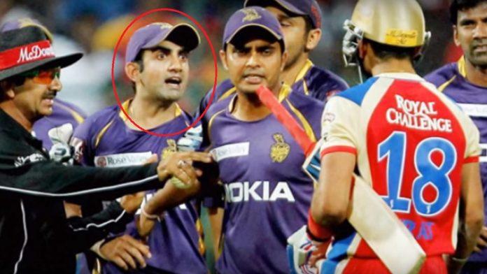 Indian cricketer Gambhir a verbal terrorist: Australian journalist