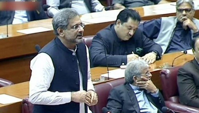 Free, fair & transparent elections pre-requisit for strong democracy: PM Abbasi