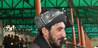 No Karachi flight for Pashteen as crackdown against PTM continues
