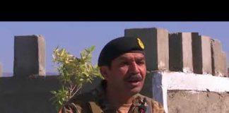 GOC Kohat inaugurates Chowk Yadgar-e-Shuhada