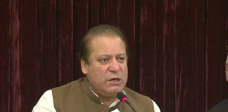 Nawaz asks NAB Chief to present proof of siphoning off money or resign