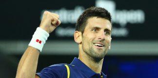 Djokovic beats Dutra Silva in French Open first round