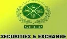 Shaukat Hussain appointed Chairman SECP