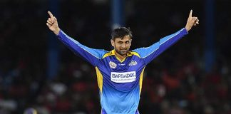 Guyana picks Shoaib Malik after five years with Barbados Tridents