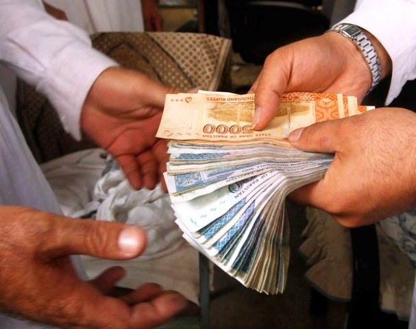 Officers of TMA Kohat suspended over corruption