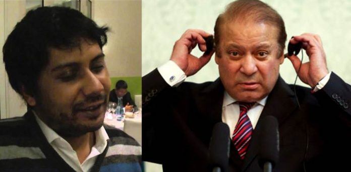 Govt. involved in facilitating anti-state interview of Nawaz Sharif: Reports