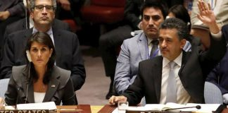 UN Security Council rejects US draft resolution on Gaza