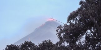 Nearly 200 missing, 73 dead from Guatemala volcano