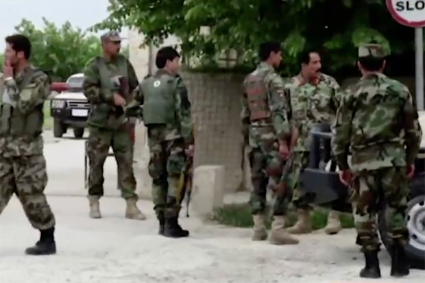 Seven Afghan troops killed in Taliban attack in Balkh province