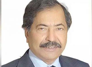 Former bureaucrat Fazlur Rehman named caretaker CM Sindh