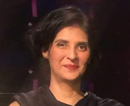 Social activist Gul Bukhari returns home after brief disappearance