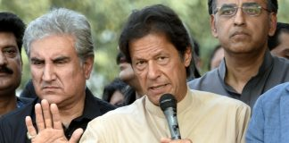 Imran slams Sharif family after British media exposes Nawaz's assets in London