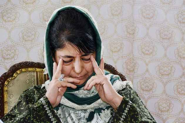 Governor's rule imposed in Jammu and Kashmir | Khyber News