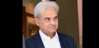 Caretaker PM arrives in Quetta to condole with Mastung blast victims