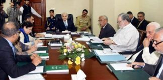 Federal Cabinet approves extension in tax amnesty schemes