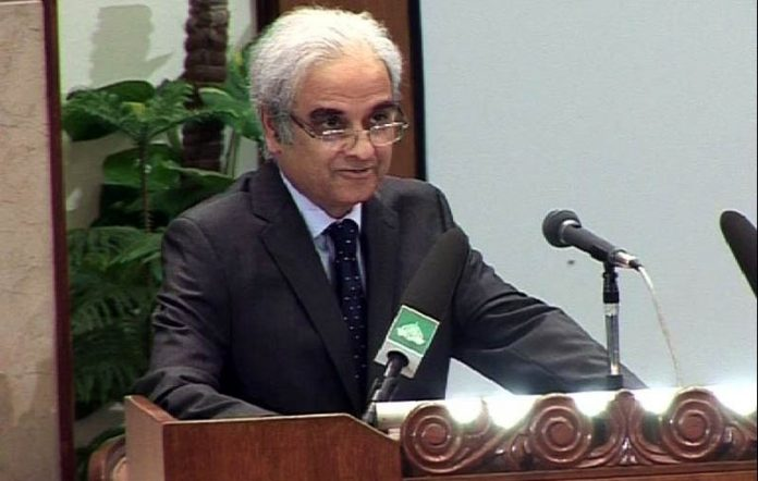 PM reviews arrangements for upcoming general elections