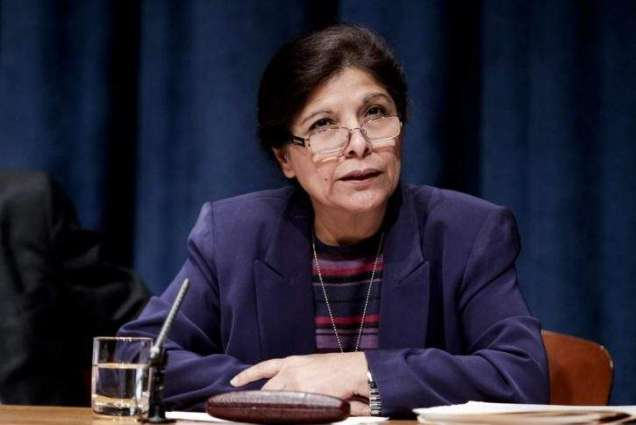 Foreign exchange reserves enough to meet payments: Shamshad Akhtar
