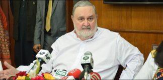 Terrorism big challenge for Pakistan: Caretaker FM