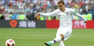 France beat Uruguay to reach World Cup semi-finals